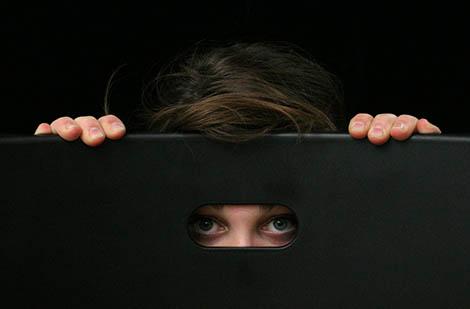 Utmaningar för blyghet