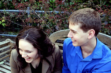 Dating nyseparerad man
